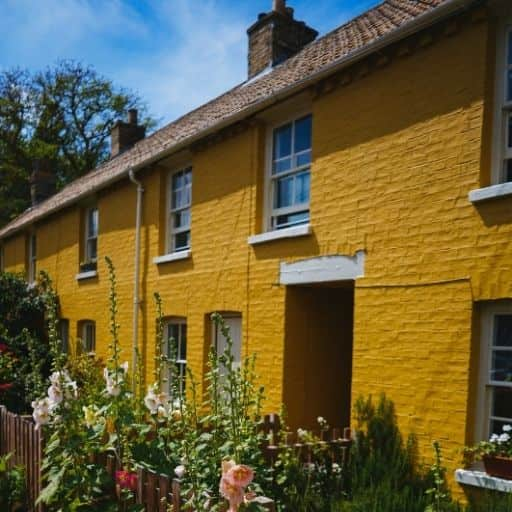 Exterior Painting Painters in Banbury